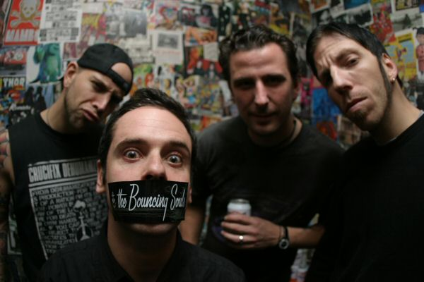 The Bouncing Souls – Up To Us Lyrics