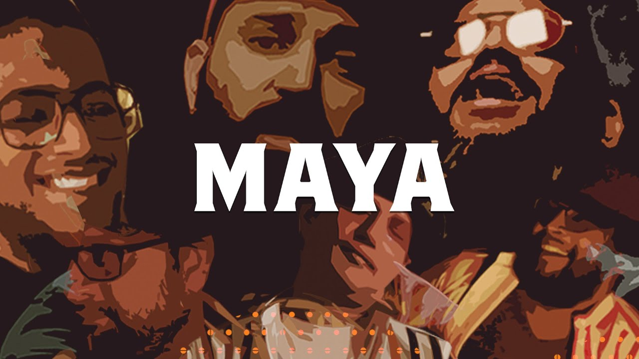 Maya Maya Original Private Song Download Chowraasta Band -Naa songs