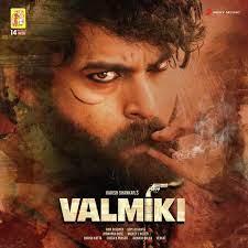 valmiki movie songs naa songs